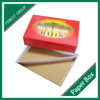 MANUFACTURER CORRUGATED GIFT PACKING DRY FRUIT BOX