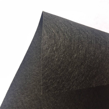 Needle Punched High Strength Non Woven Impermeable Geotextile Non-woven Geotextile
