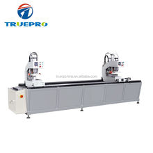 upvc window cnc welding machine / window door making machine / pvc window manufacturing machine