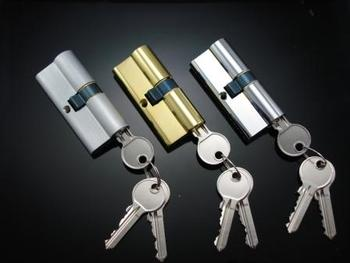 Euro Double Cylinder (5 Pins) lock