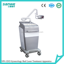 SW-3202 Laser therapy machine for surgery Incision healing