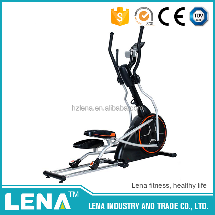 Body Building & Gym Equipments Nordic Track Elliptical Reviews