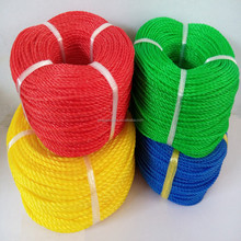 cord/twine for fishing net made from hdpe monofilament yarn