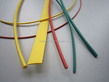 Polyethylene insulation PE customized Shrink tube for fishing rods