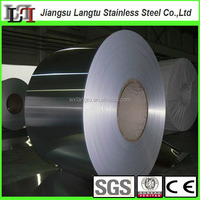 China supply 0.3mm thick galvanized steel coil/ corrugated roofing sheet for Kitchen material