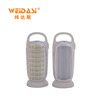 portable LED camping lantern emergency rechargeable camping light for sale
