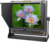 "9.7"" LED Field Monitor with Advanced Functions for Full HD Camcorder KPT9069B/O/P HD-MI/AV Input"