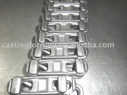 High quality forged chain for track