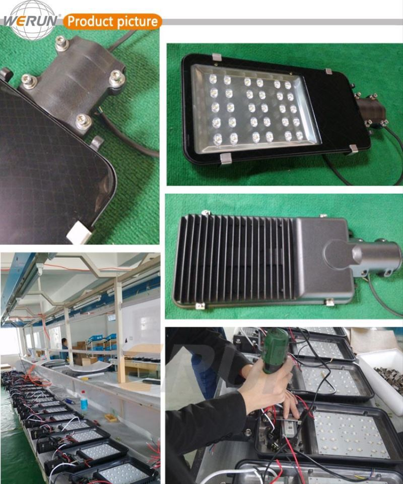 Favourable Price solar led street light