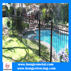 Alibaba China Swimming Pool Safety Fence Safety Portable Pool Fence(Pro Manufacturer)