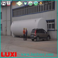 China Wholesale Market Agents Gas Storage Tank Cheap Container Trailer Hot Sale