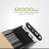 2018 Hot Selling 20000mah High Capacity and Ultra-thin Portable Charger Battery Pack for cell Phone