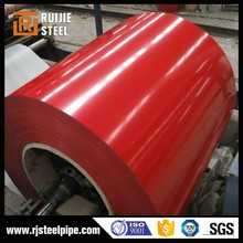 Prepainted Galvalume Color Coated Steel Coil See larger image Prepainted Galvalume Color Coated Steel Coils