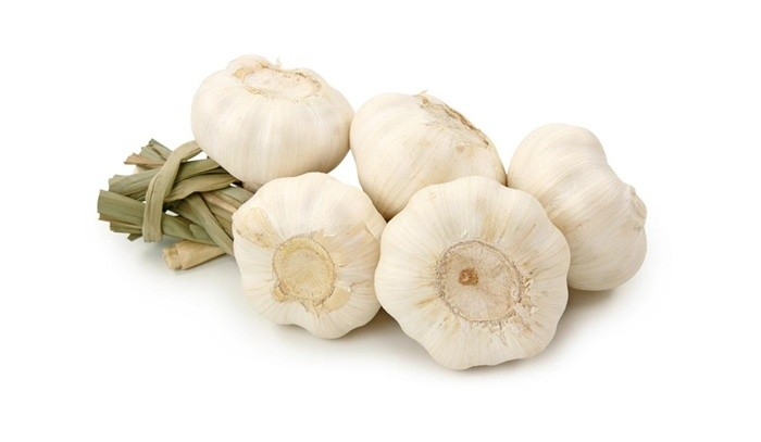 natural fresh garlic with good quality in china