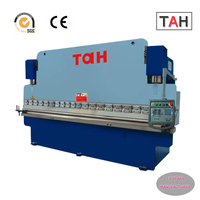 Low price Hydraulic Press Brake WC67K-160/4000