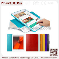 2014 new products wholesale for apple ipad air smart case cover accessory,360 rotate smart cover for ipad air