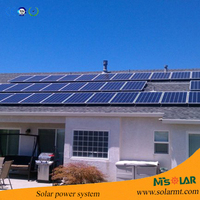 home load system 20kw 3 phase solar energy pure sine wave inverter with charge