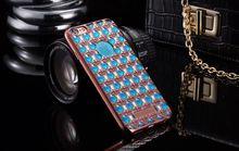 Bling Soft TPU Diamond Phone Case Cover Shockproof For iPhone 6 Plus/ 6s Plus