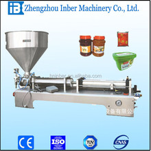 honey liquid filling equipment plant from china
