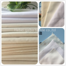 Pocket cloth, lining cloth tc fabrics