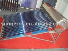Solar Energy Water Heater System