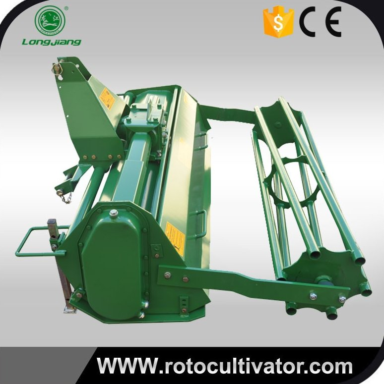 Italy quality rotary tiller with CE