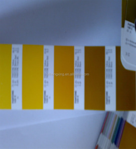 sunlight reactive Solar Discoloration ink