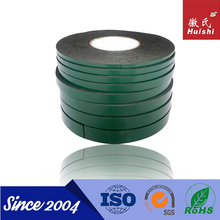1mm thick double side PE foam acrylic insulation tape