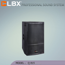 Clibx Q815 <span class=keywords><strong>Audio</strong></span> Profesional