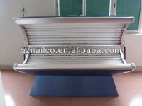 China solarium with red light therapy bed LK-208