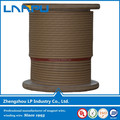 IEC standars paper covered rectangular aluminium wire for motor