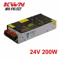 KWN Switching 24v 10a Power Supply