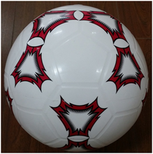 classical inflated soccer ball toy