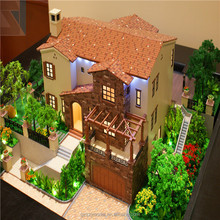 Ali Gold supplier ,a professional model Maker ,Model Architectural Figures In indian Real Estate