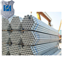 2 to 12 Inch Galvanized Steel Exhaust Pipe With Low Price