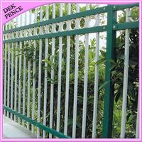 Cheap Wrought Iron Fence Designs/Garden Gates Prices