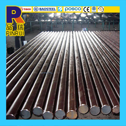 Bright surface low carbon ASTM 304 304L stainless steel bar