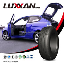 2015 HOT SALE blue car tires Pcr car tires LUXXAN Aspirer C3