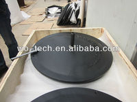 casting iron outdoor lamp poles base