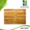 Food grade material vegetable bamboo cutting board