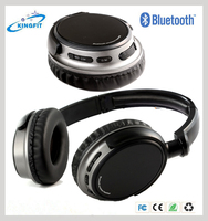 Bluetooth Sweat Proof Mic Stereo Wireless Audio Sport Headphones