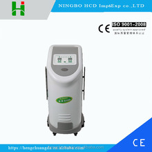 High quality hospital/bed unit disinfection machine mobile air purifier