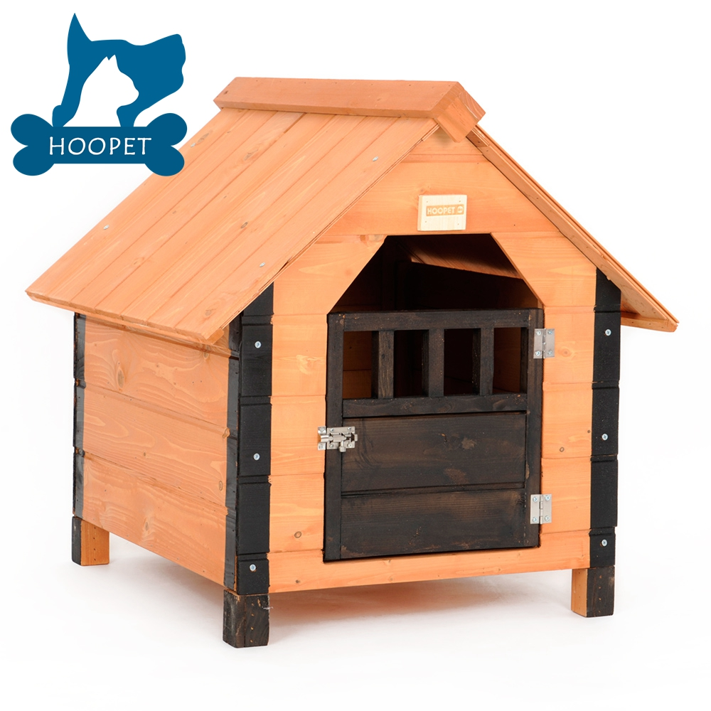 Best Selling Customized Large Wood Dog House Products Pet Cages, Carriers & Houses