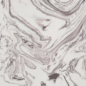 Slab wall panel vanity top synthetic white cultured man made marble