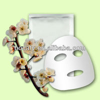 2013 new cosmetics product facial mask and beauty product