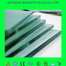 top quality tempered glass fence panels