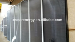 Air drier OS50P/OS60P,plastic solar pool heater collectors