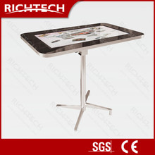 Great sale! RichTech 46'' interactive touch screen table multitouch table