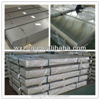 Metal plate Astm 316 stainless steel price lead sheet per kg