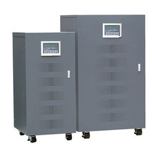 Low Frequency 3 Phase 50kVA Online UPS